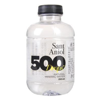 Sant Aniol Natural Mineral Water 250ml