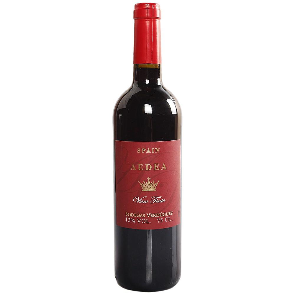 Aedea Red Wine 750ml