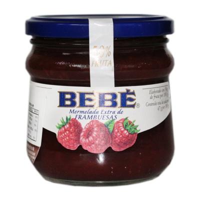 Bebe Raspberry Preserve 340g