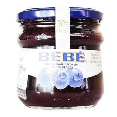Bebe Blueberry Preserve 340g