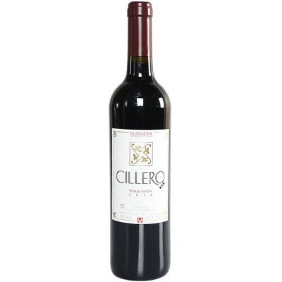 佰格仕赛列罗干红葡萄酒 750ml