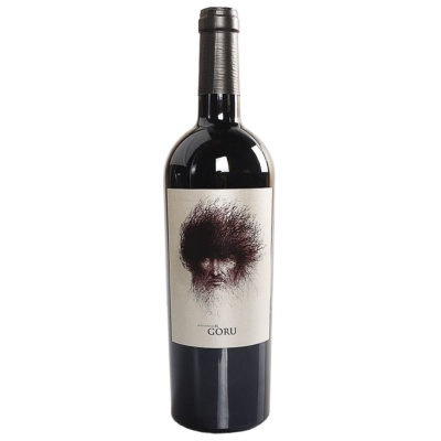 Goru Dry Red Wine 750ml