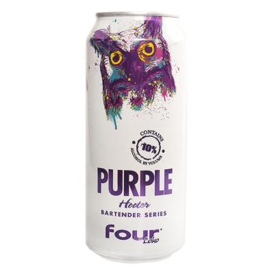 Four Loko Purple Owl Cocktail 473ml