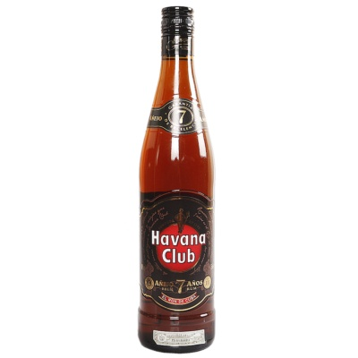 Havana Club 7 Years Dark Rum 700ml