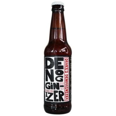 Drake's Denogginizer Double Ipa 355ml