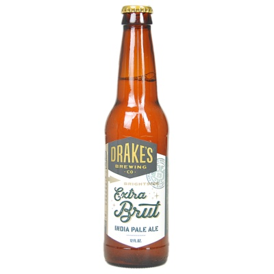 Drake's Brewing Dark Wing Ipa 355ml