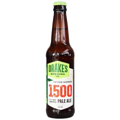 Drake's 1500 pale ale 355ml