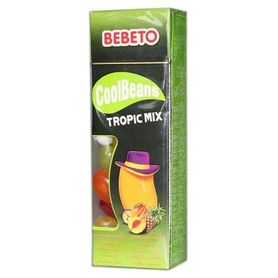 Bebeto Cool Beans Tropic Mix 36g