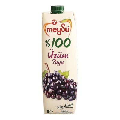 Meysu Grape Juice 1L