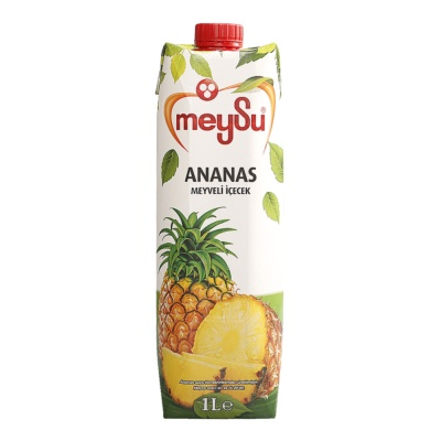 Meysu Pineapple Juice 1L