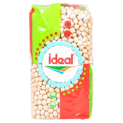Ideal Chick Peas 1kg