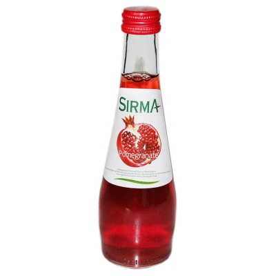Sirma Pomegranate Drink 250ml