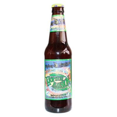 Flying Monkeys Hoptical Illusion Almost Pale Ale 355ml