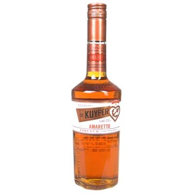 De Kuyper Amaretto Liqueur 700ml