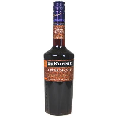 De Kuyper Crème De Cafe Liqueurs 700ml