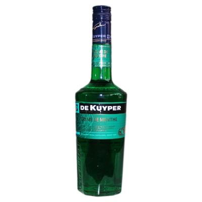 De Kuyper Creme De Menthe Liqueur 700ml
