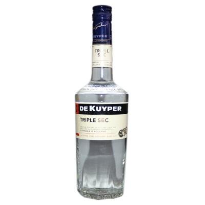 De Kuyper Triple Sec Liqueur 700ml