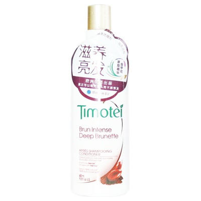 Timotei Conditioner Deep Brunette 400ml