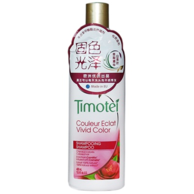 Timotei Shampoo Vivid Color 400ml