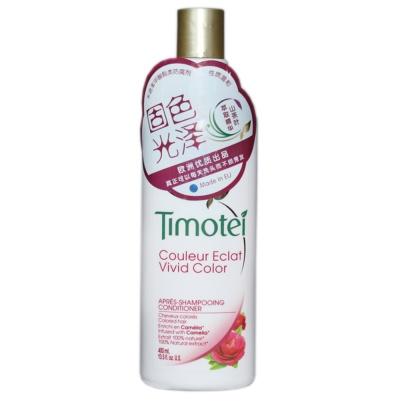 Timotei Conditioner Vivid Color 400ml
