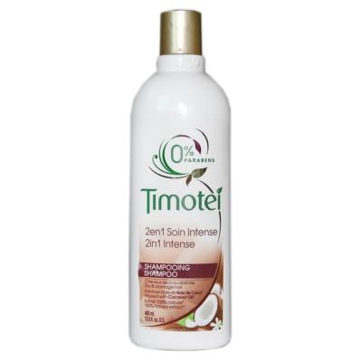 Timotei Shampoo 2in1 Intense 400ml