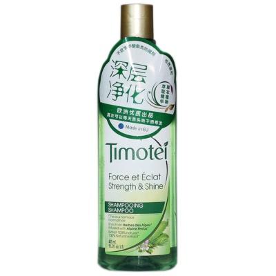 Timotei Shampoo Strength & Shine 400ml