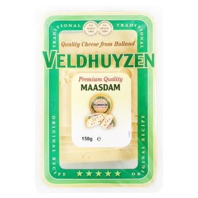 Veldhuyzen Maasdam Cheese 150g
