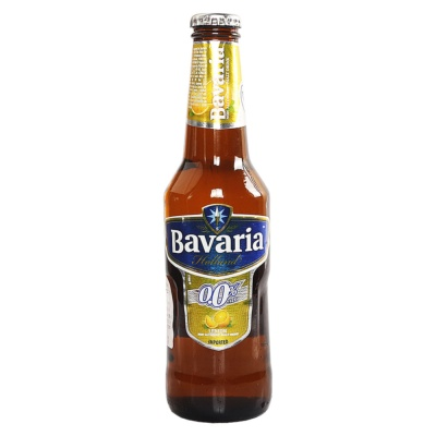 Bavaria Lemon Beer 330ml