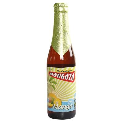 Mongozo Mango Exotic Beer 330ml