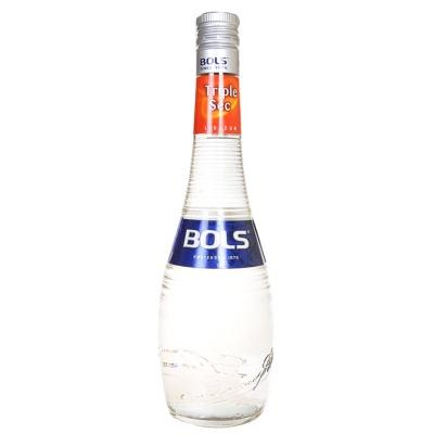 波士白橙力娇酒(配制酒) 700ml