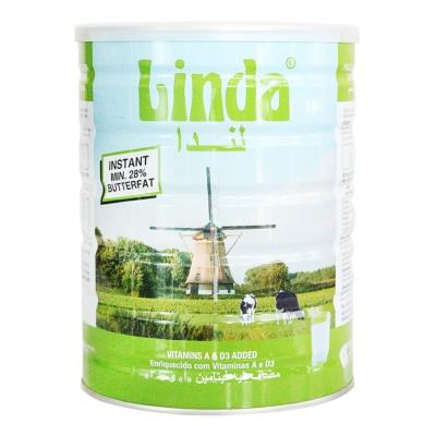 Linda Ranch High Calcium Milk Powder 900g