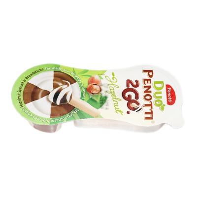 Penotti Hazelnut Spread & Breadsticks 30g