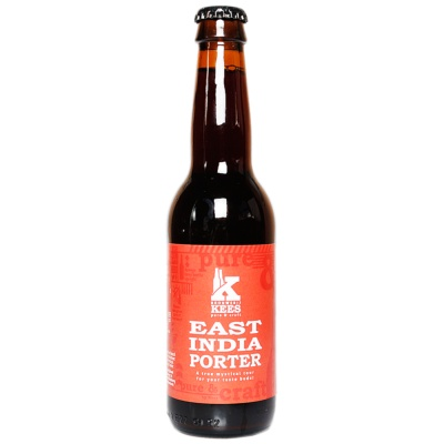 Kees East India Porter 330ml