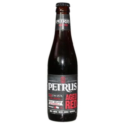 Petrus Aged Red Beer 330ml
