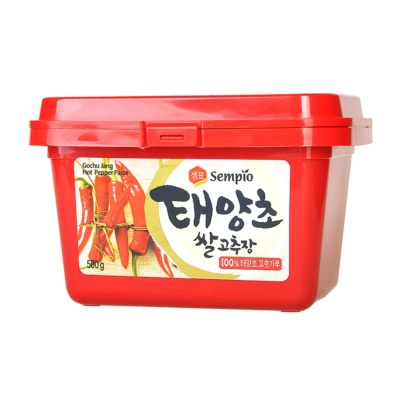Sempio Sungrass Chili Sauce 500g