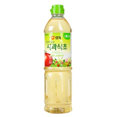 Sempio Apple Vinegar 900ml