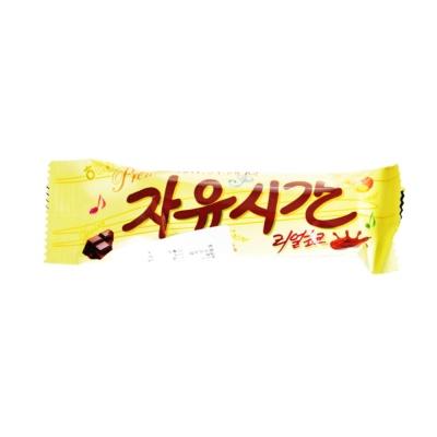 Haitai Peanut Chocolate 36g