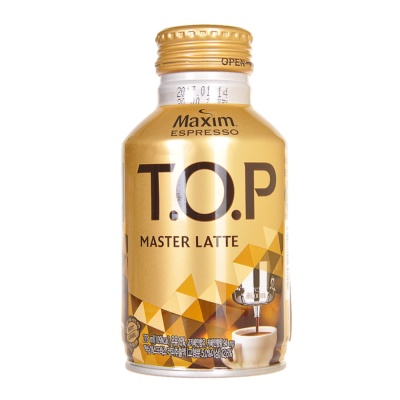 TOP Master Latte 275ml