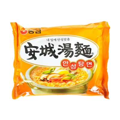 Nongshim Instant Noodles 125g