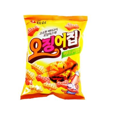 Nongshim Squid Crisp 83g