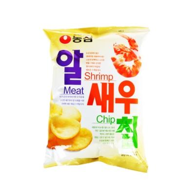 Nongshim Shimp Chips 68g