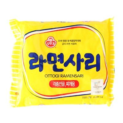 Ottogi Hot Pot Noodles 110g