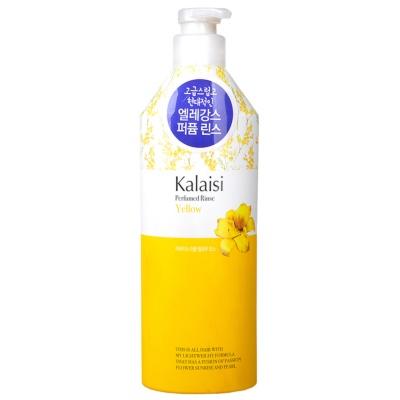 Kalaisi Perfumed Rinse Yellow 600ml