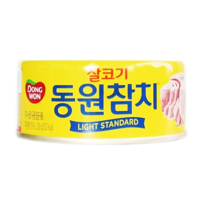 Dongwon Canned Tuna 250g