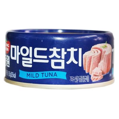 Dong Won Mild Tuna 150g