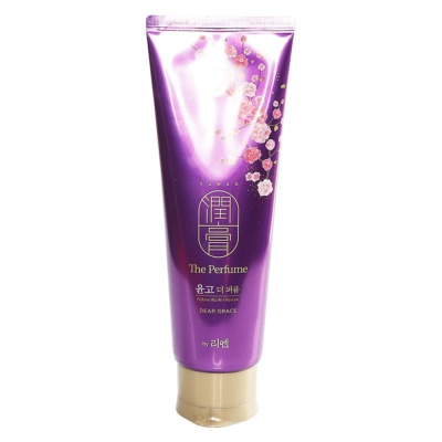 LG Yungo Perfume Haircare Shampoo 250ml