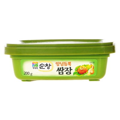 Chungjungone Mixed Soy Bean Paste 200g