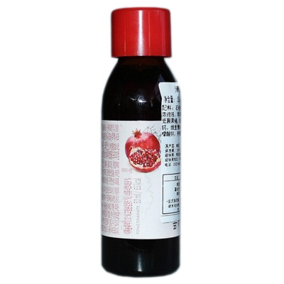 Chungjungone Vital Plus Pomegranate Vinegar 50ml