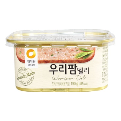 Chungjungone Luncheon Meat 190g