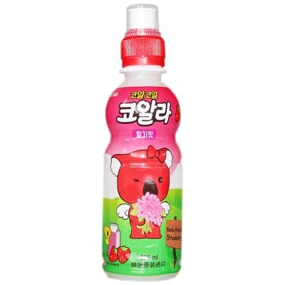 Lotte Koala Friends Strawberry Flavor Drink 235ml